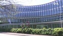 2020東京奧運 明年7月23日登場