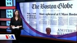 13 Ekim Amerikan Basınından Özetler