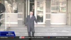 Ish-kryeministri Gruevski nuk paraqitet në burg