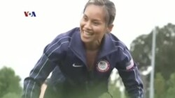 Alice Rau, Personal Trainer di Portland, Oregon