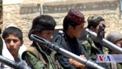 جنگجویان تسلیم شدۀ داعش امنیت می طلبند