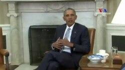 Օբամա. ինտերնետը որպես անհավանական հնարավորությունների ու նաեւ՝ վտանգների տարածք