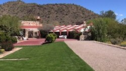 Frank Lloyd Wright's Architecture Continues to Inspire in Arizona