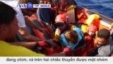 Đức: Đề xuất cấm dùng mạn che một phần mặt tại nơi công cộng (VOA60)