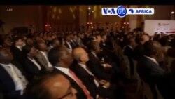 Manchetes Africanas 8 Outubro 2019: Moçambique assina investimento internacional em gás