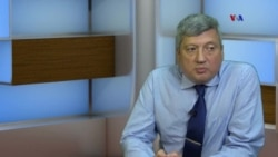 """Tofiq Zülfüqarov: """"Gərginliyə təkan verənlərdən biri Sergey Lavrovdur"""""""