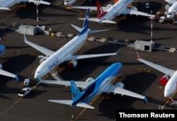هواپیمای بوئینگ ۷۳۷ مکس