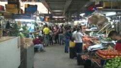 """En """"picada"""" la economía de Venezuela"""