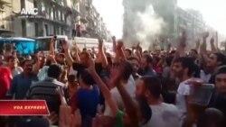 Phiến quân Syria phá quyền kiểm soát của chính phủ ở Aleppo