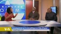 Incidence de l'acquittement de Laurent Gbagbo sur la CPI