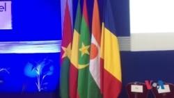 Saheli jamanaw lakana jekulu G5 Sahel, jamanatigiw ka lajere Ouagadougou