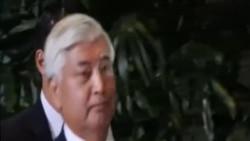 中國國防部談日本任命新防衛大臣
