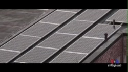 Homeowners-utility Companies Clash over Rooftop Solar