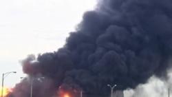 委內瑞拉最大煉油廠大火死亡人數升至 41人