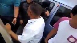 Aumentan los linchamientos en Venezuela