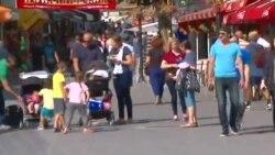 Туризам - Мaкедонија наспроти Грција