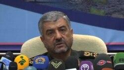 伊朗承認在敘利亞有軍事存在