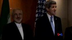 2015-03-10 美國之音視頻新聞: 奧巴馬指責共和黨議員與伊朗強硬派立場相同