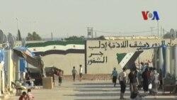 Mülteci Krizi Suriye Sorununa Verilecek Diplomatik Yanıtı Nasıl Etkileyecek?