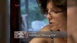 Warung VOA: Hari Ibu di Amerika Serikat (4)