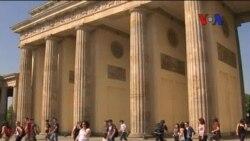 Brandenburg Kapısı: 'ABD-Avrupa İlişkilerinin Tarihçesi'