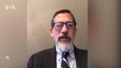 Брюс Хоффман об осаде Капитолия: «Видеоимиджи часто приобретают мифологический характер»
