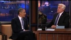2013-08-07 美國之音視頻新聞: 奧巴馬對俄羅斯庇護斯諾登表示失望