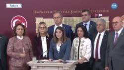 Türkiye'de Kadın Cinayetleri: Şule Çet Davası'nda Karar Ordu'da Cinayet