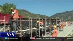 Shqipëri, 10% rënie ekonomia në tremujorin e dytë