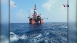 Trung Quốc tìm thấy trữ lượng dầu khí khổng lồ ở Biển Đông