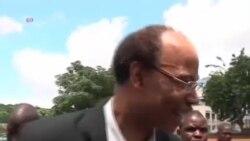 在津巴布韦被控拥有色情材料的前美议员有过前科