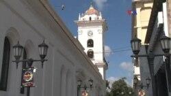 Venezuela: iglesia católica insta a la reconciliación