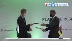 Manchetes africanas 29 Abril: BM concedeu 100 milhões a Moçambique para projecto de emergência no norte