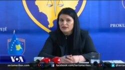 """Kosovë: Ngrihen aktakuza të reja që lidhen me rastin """"veteranët"""""""