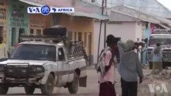 Manchetes Africanas 18 de Março 2014