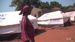 Aid Reaches Displaced in Central African Republic's Bria Region