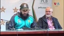 بنگلہ دیش کے خلاف پاکستان کے ٹی 20 اسکواڈ کا اعلان