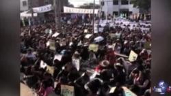 中国在人权问题上不再向西方妥协?