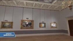 Teknoloji Sanal Gerçeklik ve Sanatı Buluşturuyor