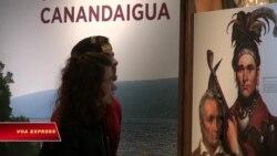 Bảo tàng thổ dân da đỏ tại Washington DC
