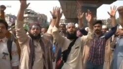 تحریک لبیک کے رہنماؤں کی رہائی اور انتہا پسندی کے خلاف کوششیں