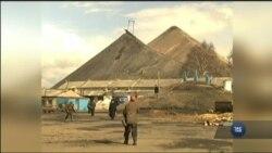 Американська компанія поставить на українські ТЕЦ 700 тисяч тонн антрациту. Відео