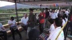 Parlamento venezolano impulsa apertura de corredor humanitario