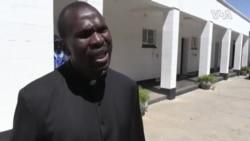 Bakhuluma Ngomuyi uRobert Mugabe