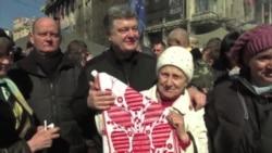 มหาเศรษฐีพันล้าน Petro Poroshenko หรือ Chocolate King ตัวเก็ง ปธน.ยูเครนคนใหม่