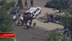 FBI điều tra vụ tấn công sân bay Michigan