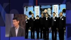 世界媒体看中国:法律是儿戏