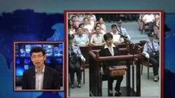 世界媒体看中国:掩盖刘志军