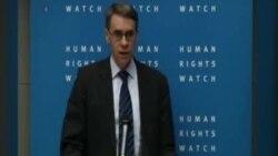 Human Rights Watch: Međunarodna zajednica nedovoljno aktivna i odlučna