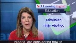 Anh ngữ đặc biệt: Nigeria University Strike (VOA-Edu Rep)